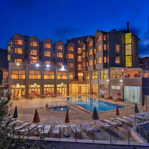 Amasra Diamond Hotel, Amasra