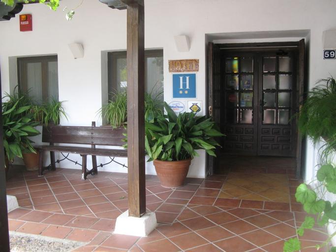 Hotel El Puerto, Ciudad Real