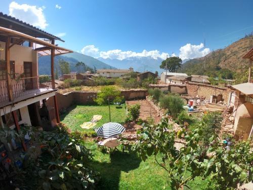 Inka Dream, Abancay
