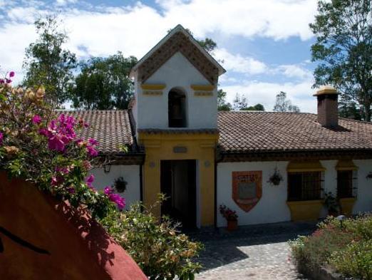 Hosteria Museart Pantavi, San Miguel de Urcuquí