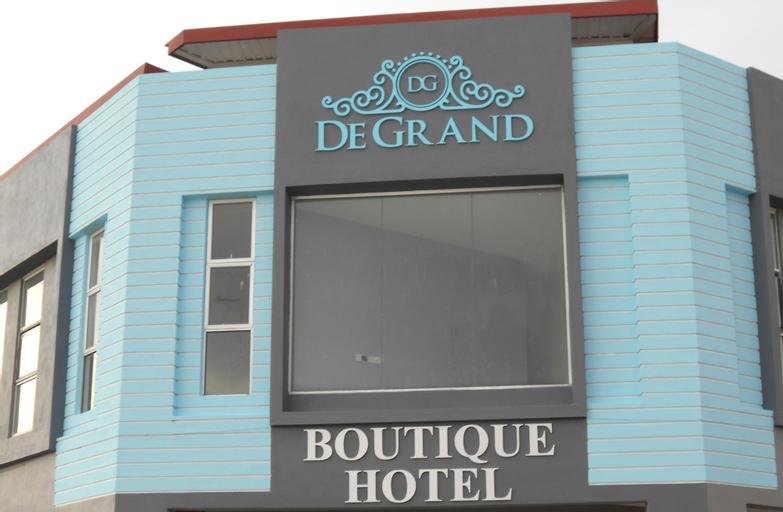 De Grand Boutique Hotel, Kuala Lumpur