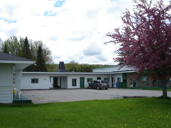 Motel Belair, Vaudreuil-Soulanges