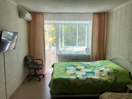 Apartment on Vladivostokskaya 26, Khabarovskiy rayon