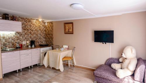Guest House Udacha, Bessonovskiy rayon
