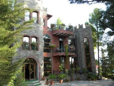 Hotel Castle Park, Beratit