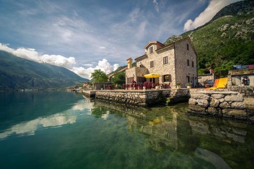 Apartments Residence Portofino,