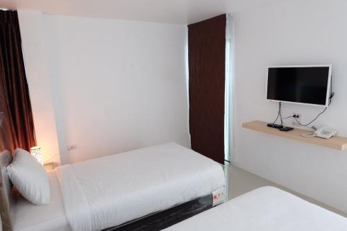 me2 Singhamuntra Resort Kamphaengsaen, Kamphaeng Saen
