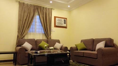 Rahat Alokhdood Apartments,