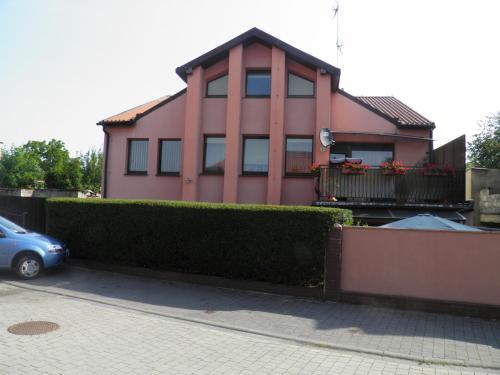 Pensjonat Zofia Demska, Brzeg