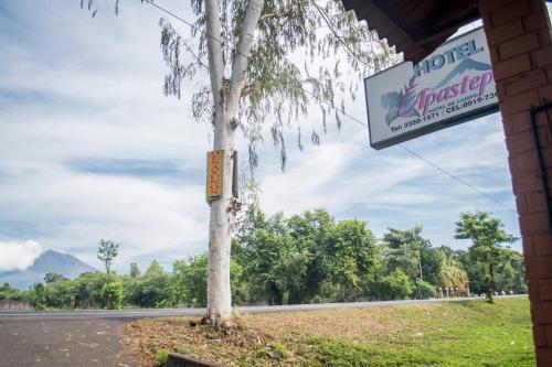 Hotel Apastepe, Chinandega