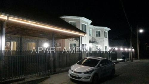 Sarai-Batu Guest House, Makhambetskiy