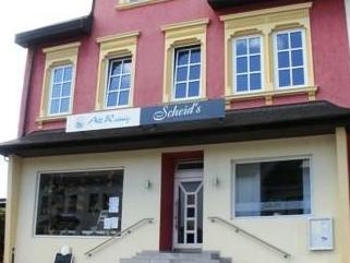 Scheid's Hotel & Restaurant, Trier-Saarburg