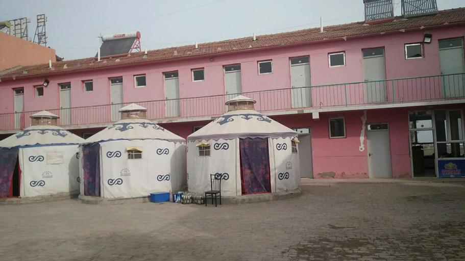 Fulaiyan Hotel, Zhangjiakou