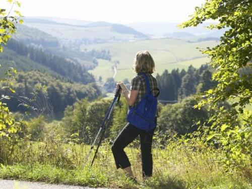 Typ Murmeltier, Hochsauerlandkreis
