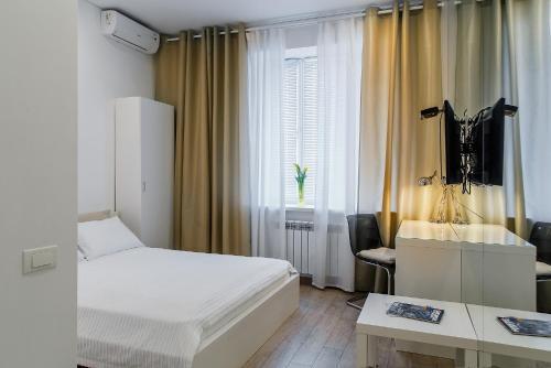 Hotel Prizma, Bessonovskiy rayon