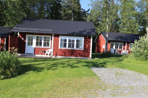 Backs Semesterby, Åre