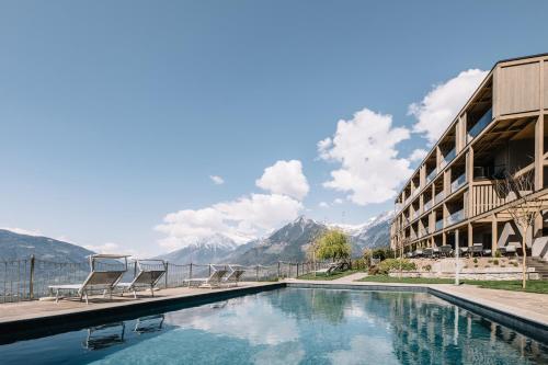 Panoramic Suites Winzerhohe, Bolzano