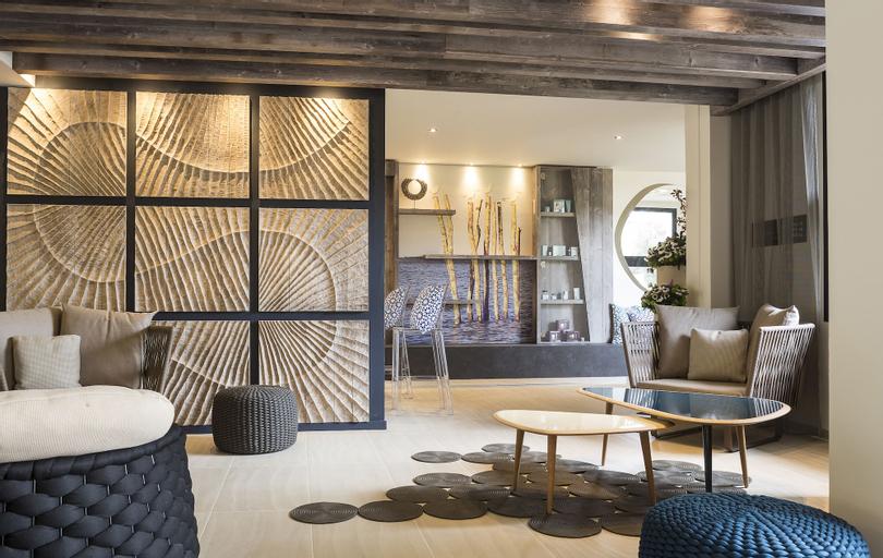 Hôtel & Spa Les Bains d'Arguin by Thalazur, Gironde