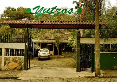 Hotel los Yutzos, Tena