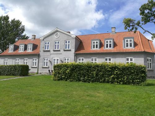 Færgegarden, Guldborgsund