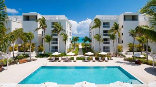 Le Vele Resort,