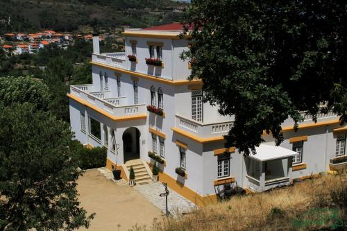 Camping Lamego Douro Valley, Lamego