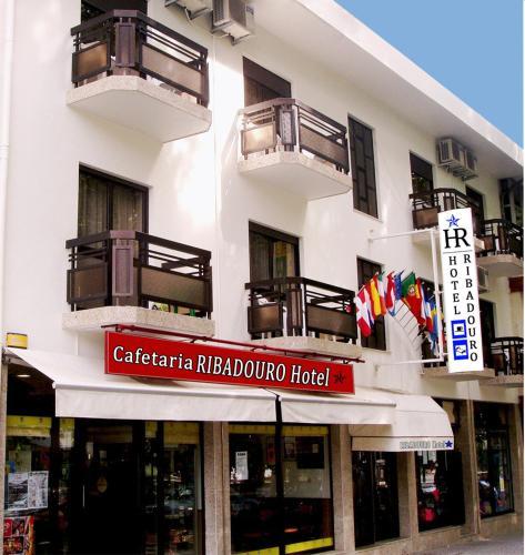 Hotel Ribadouro, Alijó