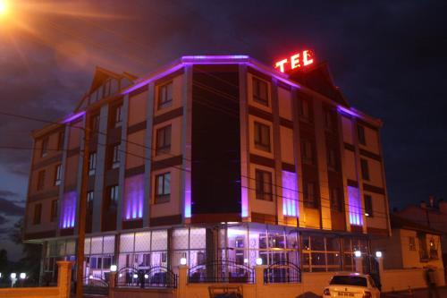 Ecrin Hotel, Altıntaş