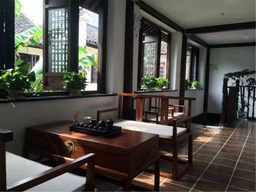 RuTang Inn, Quzhou