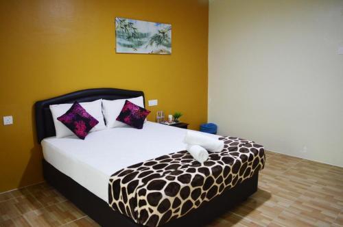 Hotel Seem Noor, Kuala Terengganu