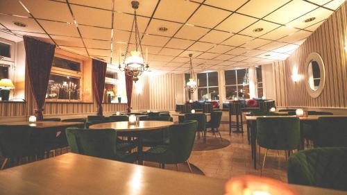 Hotell Arkad, Västerås