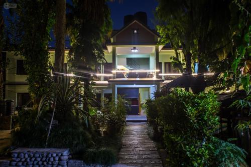 Yeti Guest House, Gandaki