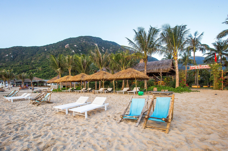 Jungle Beach, Ninh Hòa