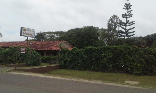 Hotel Residencial Pedasi, Pedasí