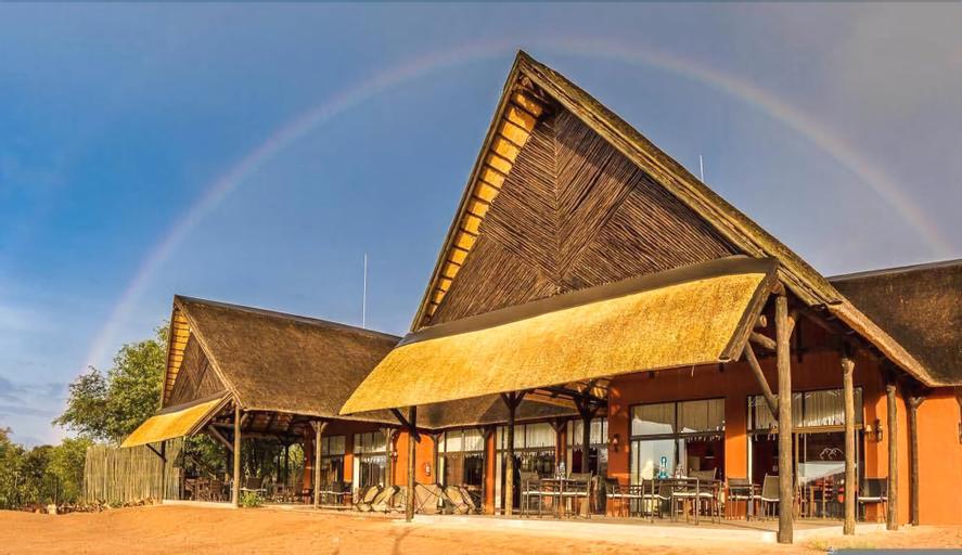 Hobatere Lodge, Sesfontein