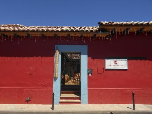 Molino del  Cerrillo, San Cristóbal de las Casas