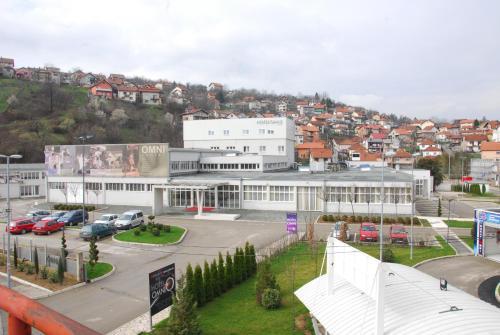 Hotel Omni, Valjevo