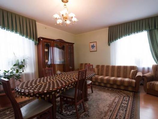 Hotel Slavyanskaya, Tambovskiy rayon