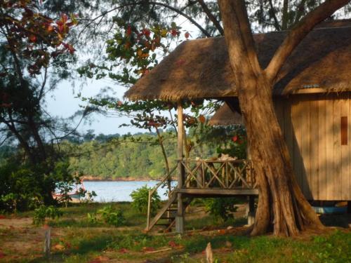 Koh Thmei Resort, Prey Nob