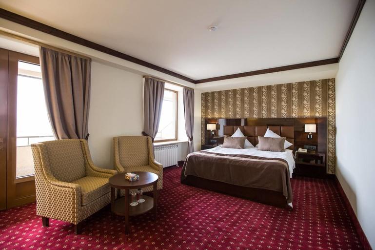 Harsnaqar Hotel Complex,