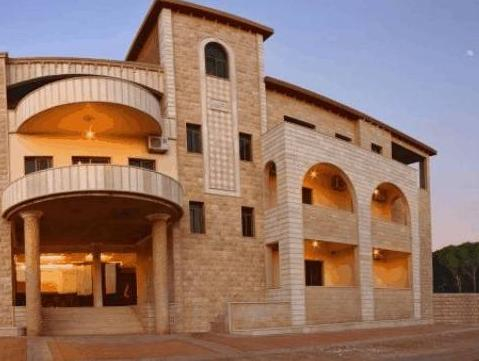 Reef Zefta Hotel, Nabatiyeh