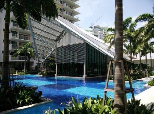 Indah Alam Condo, Kuala Lumpur