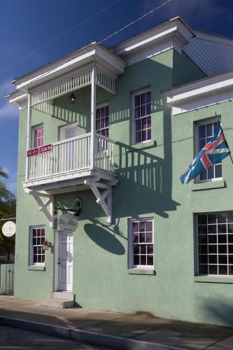 Bella Bay Inn, Saint Johns