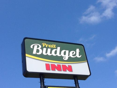 Pratt Budget Inn, Pratt