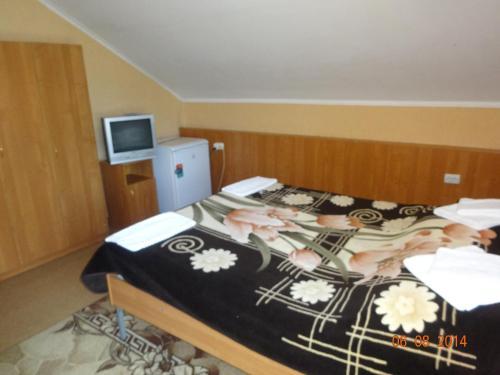 Hotel Otel Tambov, Tambovskiy rayon