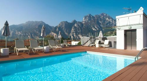 Gardabike Residence, Trento