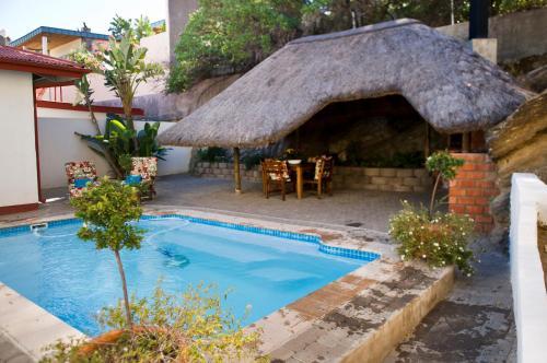 Hotel Pension Casa Africana, Windhoek East
