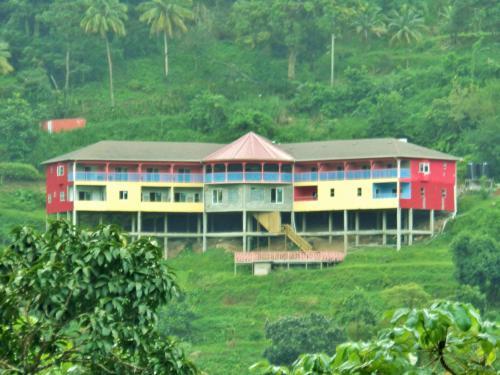 Calabash Mountain Villa,