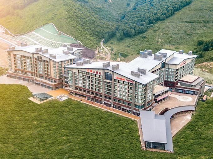 Genting Grand Chongli, Zhangjiakou