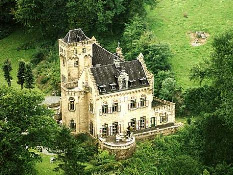 Hotel Kasteel Geulzicht, Valkenburg aan de Geul